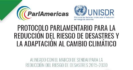 UNDRR Oficina Regional de Las Américas y El Caribe