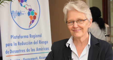 UNISDR - Regional office for the Americas